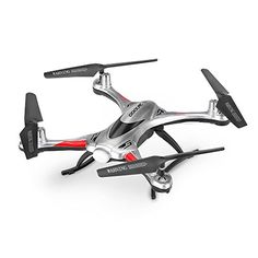 GoolRC T6 Waterproof Drone with Headless Mode One Key Return RC Quadcopter RTF >>> Want additional info? Click on the image. Note: It's an affiliate link to Amazon