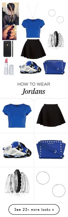 """Down In The DM- Yo Gotti"" by mirah123 on Polyvore featuring River Island, Neil Barrett, HoneyBee Gardens, Tiffany & Co., Dorothy Perkins, Avenue and MICHAEL Michael Kors"