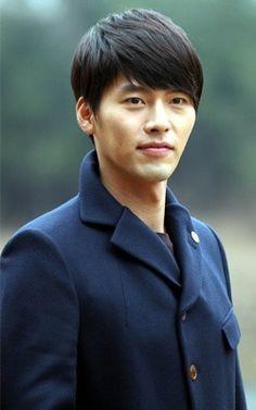 Hyun Bin as Kim Joo Won