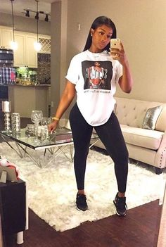 baddie swag outfits Source by swag Chill Outfits, Swag Outfits, Dope Outfits, Summer Outfits, Casual Outfits, Baddies Outfits, Easy Outfits, Fashion Moda, Urban Fashion