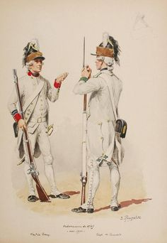 Fav Pike'n'Shot Pics - Page 34 - Armchair General and HistoryNet >> The Best Forums in History