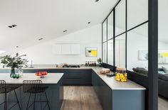 Gallery of Bakery Place / Jo Cowen Architects - 2