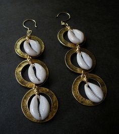 afrocentric jewelry by afriquelachic by afriquelachic, via Flickr