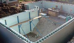 ICF Swimming Pools