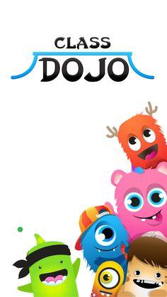 ClassDojo Certificate Class dojo, Class dojo rewards, Dojo