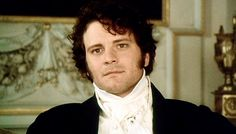 Dashing Mr Darcy from Pride and Prejudice has been voted the perfect fictional gentleman overall