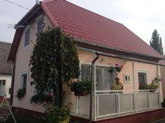 Ferienhaus am Plattensee - Balaton