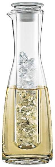 Wine Enthusiast 2-Piece Wine Chilling Carafe.afflink