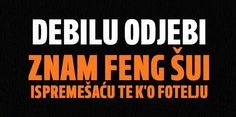 #odjebi #feng šui