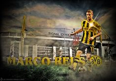 Marco Reus Dortmund Wallpaper Awesome High Definitionkm