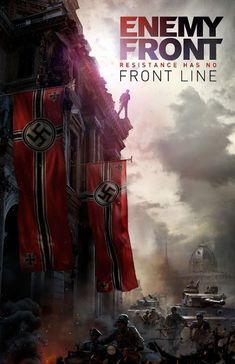 Full Version PC Games Free Download: Enemy Front 2014 Full PC Game Free Download