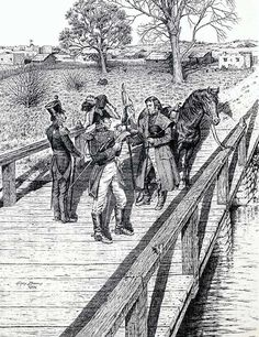 Texas Revolution, The Siege, The Grim, Old West, Brooklyn Bridge, Warfare, San Antonio, 18th Century, American History