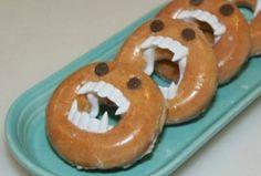 gusano de donuts - Cerca amb Google