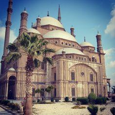 hemaemam's photo--A castle in Cairo-EGYPT