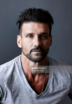 Actor Frank Grillo of 'Kingdom' is photographed for Entertainment Weekly Magazine at the ATX Television Fesitval on June 10, 2016 in Austin, Texas.