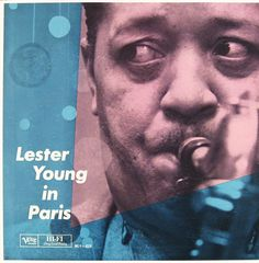 Lester Young, Verve 8378