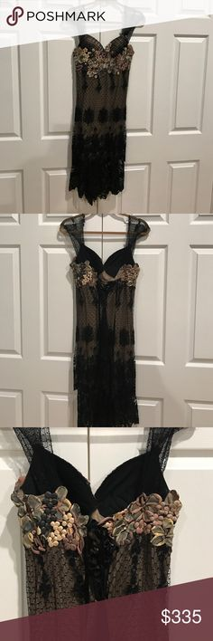 Ema Savahl dress Only worn once, in great like new condition Ema Savahl  Dresses