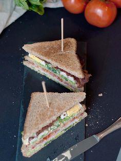 DIY-Anleitung: New-York-Club-Sandwich selber machen via DaWanda.com