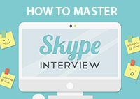 We all know what to expect when it comes to a face-to-face job interview, but for many people Skype interviews are unchartered territory. Here are some tips for dealing with the interviews, both for the interviewee and the interviewer. Skype Interview, Online Interview, Celebrity Cruise Ships, Celebrity Cruises, Job Hunting Tips, Phone Interviews, Professional Development, Software Development, Content Marketing