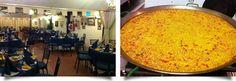 Restaurante Avenida Tapas, Grains, Dairy, Rice, Cheese, Food, Chicken Paella, Eating Well, Spoons