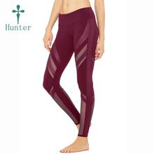 aabe1c50717a3 Fitness Fashion Sports Clothing Wholesale Gym Active Wear Custom Leggings  For Women