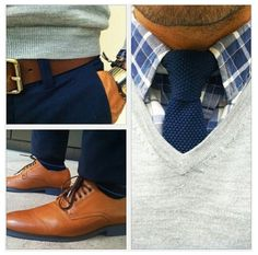 One great thing about men's fashion is that while most trends come and go, men's wear remains stylish and classy. However, for you to remain stylish, there are men's fashion tips you need to observe. Estilo Fashion, Look Fashion, Mens Fashion, Fashion Outfits, Daily Fashion, High Fashion, Fashion Ideas, Fashion Guide, Fashion Quotes