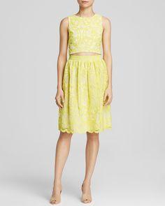 Lucy Paris Top & Skirt - Bloomingdale's Exclusives   Bloomingdale's