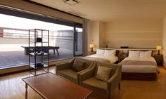 Top 10 Boutique Hotels in Tokyo