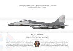 https://flic.kr/p/r2TVqV | mig-29-fulcrum-101lae-vitezovi-serbia-do-01