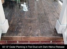 Photo Gallery Photos Stamped Concrete Patios Pattern Designs. Concrete Contractor Supplies, Tools, Concrete Texture Stamps-Metropolitan Concrete Products-Sterling Heights, MI.