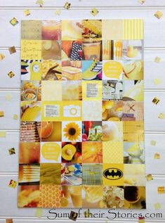 Ideas Collage Art Diy Magazine For 2019 Upcycled Crafts, Recycled Art Projects, Art Projects For Teens, Crafts For Teens, Art For Kids, Repurposed, Craft Projects, Teen Crafts, Diy Crafts
