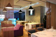 "Restaurante ""Un Lugar"" (Madrid)"
