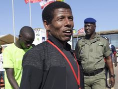 Athletics doping crisis: Olympic bans not the answer, says two-time champion Haile Gebrselassie Six Ethiopian athletes are being investigated for possible doping