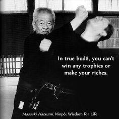 Ninjutsu philosophy