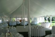 Hitching Post Tent