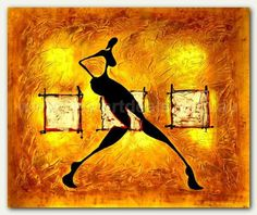 Break Dance, $99.00, 100% Hand Painted Museum Quality Paintings. Both Acrylic & Oil colors are used . http://bestartdeals.com.au/