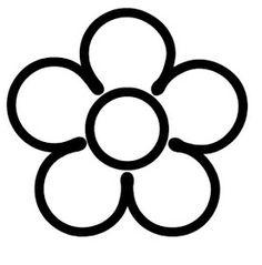 COLLAR DE FLORES Si estáis pensando regalarle a mamá algo original para el día de la madre, ¡que mejor que este primaveral collar! Facilísi... Round Glass, Crafts, Design, Gardens, Sketches, Mothers Day Crafts, Flower Necklace, Flower Bouquets, One Day