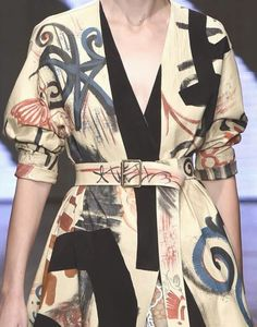 patternprints journal: PRINTS, PATTERNS AND SURFACES FROM NEW YORK FASHION WEEK (WOMAN COLLECTIONS SPRING/SUMMER 2015) / 9