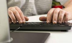 Value of an online presence still not clicking