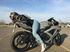 WEBSTA @ bikergirls_ - I wanna sleep Rider: @sky_espinosa #honda #yamaha #suzuki #kawasaki #beauty #sexy #biker #instamood #ridingsexy #bikergirlsofinstagram #kawasaki #600rr #gsxr #r6 #bikeporn #stuntlife #stuntrider #ducati #kiss #burnout #cbr #girls #agv #shoei #shark #ls2 #stuntgirls #moscow #bikelife #bikergirls,