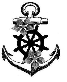 Anchor's a Weight   In the gaze of the other