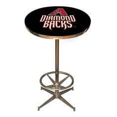 Arizona Diamondbacks MLB Pub Table