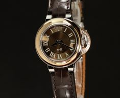 Bedat & Co Watch Collection No 8 - 827.070.400 #bedatandco #luxurywatch