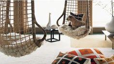Jonathan Adler's Interior Design - eclectic - living room - other metros - Becky Harris