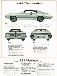 1971 Oldsmobile Cutlass 4-4-2   Flickr - Photo Sharing!