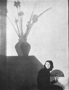 EPILOGUE  By Edward Weston, Glendale, Cal.