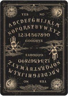 my edits Black and White witchcraft witch craft wicca Ouija board spirits talking board planchette spirit board Witchy Wallpaper, Goth Wallpaper, Halloween Wallpaper Iphone, Halloween Backgrounds, Wallpaper Backgrounds, Iphone Wallpaper, Spirit Photography, Witch Aesthetic, Maquillage Halloween