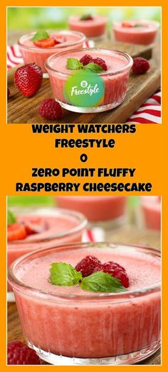Bake your favorite treats with our many sweet recipes and baking ideas for desserts, cupcakes, breakfast and more at Cooking Channel. Plats Weight Watchers, Weight Watchers Smart Points, Weight Watchers Free, Weight Watchers Meals, Weight Loss, Lose Weight, Weight Watchers Cheesecake, Dessert Weight Watchers, Diet