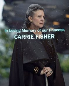 One year ago today we lost Carrie Fisher❤️. You know in my opinion I like Carrie Fisher was a great actress. Theme Star Wars, Star Wars Art, Star Trek, Carrie Fisher, Frances Fisher, Princesa Leia, Leia Star Wars, Star Wars Models, Star Wars Girls
