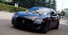 MASERATI QUATTROPORTE GTS 440 KM Wrocław, dolnośląskie. MaseratiQuattroporteSport GTS   Włoska limuzyna (silnik V8 o pojemności 4,7 l) klasy premium ze sportowym zacięc...